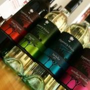 2015 Bottles